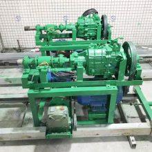 批发小型山泉水钻井设备 水平横向打井钻机效率高