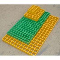 地沟网格板 迅鹰玻璃钢格栅板 无锡养殖钢格栅地网厂