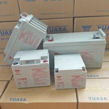 汤浅NP65-12铅酸蓄电池-汤浅12v65ah免维蓄电池