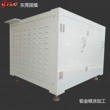 广州钣金机架加工厂家