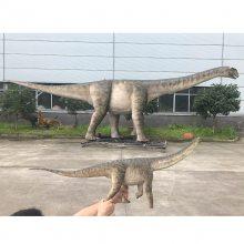 大型恐龙模型