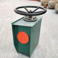 方向盘手动夹轨器 简易夹轨器 天车夹轨器 高800