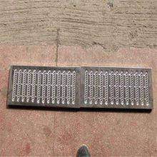 南昌市厨房地沟盖板 不锈钢水篦子格栅 迅鹰酒店厨房篦子