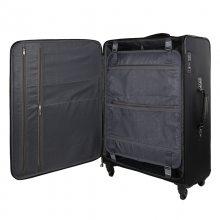 十字勋章 拉杆箱出差大空间行李箱万向轮旅行复古28英寸托运箱