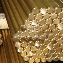 达源HPb59-1耐腐蚀黄铜棒导电性能好