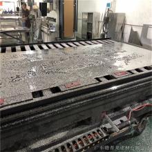 艺术异型镂空铝板装修_雕花镂空铝板德普龙
