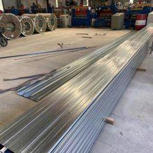 YXB66-166-660闭口楼承板镀锌钢承板