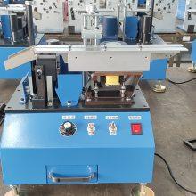 ZR-101E自动管装晶体成型机