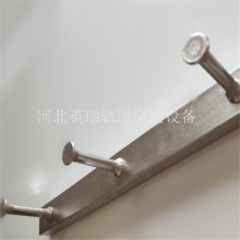 自产自销弧形槽道 管廊 镀锌哈芬槽厂家
