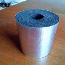 a级吸音橡塑板 内墙海绵橡塑卷毡施工