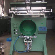 汉中市胶水桶丝印机安康市铁桶滚印机商洛市不锈钢桶丝网印刷机厂家