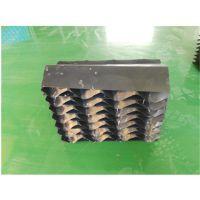 冷却塔收水器有几种型号 M型收水器价格 耐温60度左右 品牌华庆
