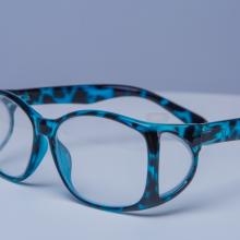 铅眼镜-眼部防护铅射线眼镜HC16 侧边带防护型 近视型拍X光片铅眼镜
