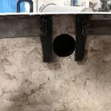 润合牌吊装炭化炉_新型炭化炉_自然式炭化炉
