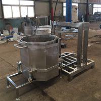 供应300L果蔬压榨机 葡萄酒压榨机 米酒滤汁机富扬制造