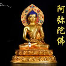 准提佛母佛像价格 客户至上  成都金藏贲巴文化传播供应
