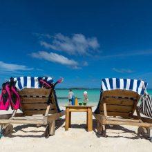 海边木制躺椅,海南实木沙滩椅,塑料沙滩椅,折叠沙滩躺床