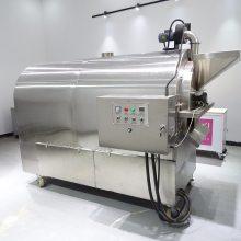200公斤炒货机现货供应 瓜子炒货机 南阳东亿