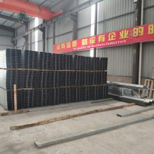 青岛YX54-185-565型闭口楼承板报价方案