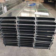 上海周边YX40-180钢平台搭接楼承板厂家直销