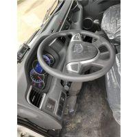 江淮骏铃V6冷藏车多少钱