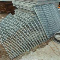 不锈钢钢格栅板 钢格栅板价格是多少 复合沟盖板