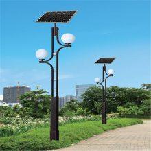 顶狮龙太阳能灯户外庭院灯家用路灯室内外照明灯新农村防水感应灯