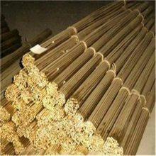 供应山东H90耐磨黄铜棒 高塑性易折弯黄铜棒
