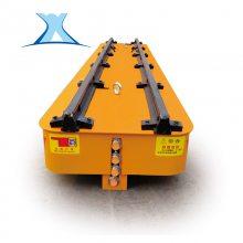 搬运钢材单轨电动平车蓄电池电动平车轨道 测试 车_厂家直销