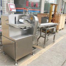 祥九瑞盈RY-160型商用自动切肉片机