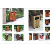 供应广州品兆旅游区不锈钢含内胆双桶垃圾桶