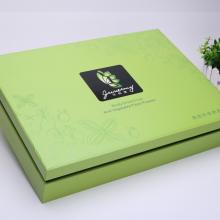 深圳厂家***礼品盒定制,eva内托天地盖精装盒定做可设计