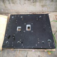 大理石检测工作台平板花岗石平板大理石平台检验测量平台精度