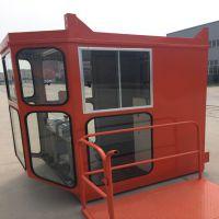 厂家直销 起重机驾驶室 司机室 起重机配件 联动台操作室