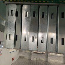 小区门头氟碳银灰色铝单板-三月开工惊喜价