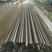 鑫丰合 现货钛管直销 工业钛管耐磨耐腐蚀