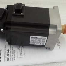 三菱伺服电机JE系列HG-KN13J,KN23J,KN43J,KN73J-S100全新原装