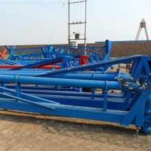 建筑布料机 安阳塔式混凝土布料机 建筑布料机组装视频 汇鹏供应
