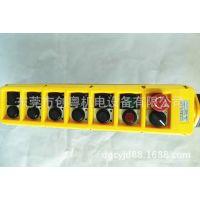 供应起重手柄电动葫芦按钮开关/天华手柄TNHA1-66CS防水/14点双速