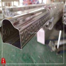 供应武汉不锈钢立柱装饰工地产品 KTV夜场护栏 非标定做 质量保证