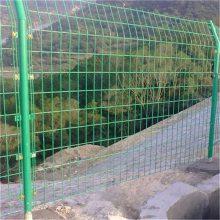 果园铁丝围栏网 工地防护围栏 池塘防护钢丝网