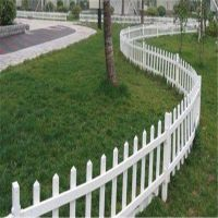 50公分假草坪护栏 田园小径围栏 城市绿化护栏网