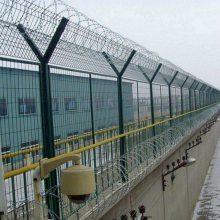 阳明区工厂围栏网价格-钢丝网围栏价格-厂区隔离栅
