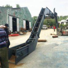 现货供应通用型新型能耗低饲料刮板输送机_化工行业用链条式刮板输送机
