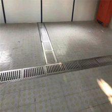 天水市不锈钢雨水篦子 厨房盖板格栅 迅鹰餐厅下水道篦子