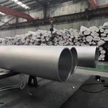 TP347H不銹鋼管道 07Cr18Ni11Nb不銹鋼無縫管