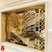 红古铜 青古铜浮雕装饰铝屏风 立体铝浮雕屏风 冠宸厂家批量生产