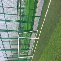 变电所防护网 钢结构楼梯踏步材料 勾花网供应兴来