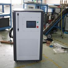 上海鑫玉高低温循环装置 智能控温高低温循环一体机