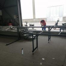 新之杰上海工厂专业生产YX51-305-915镀锌楼承板